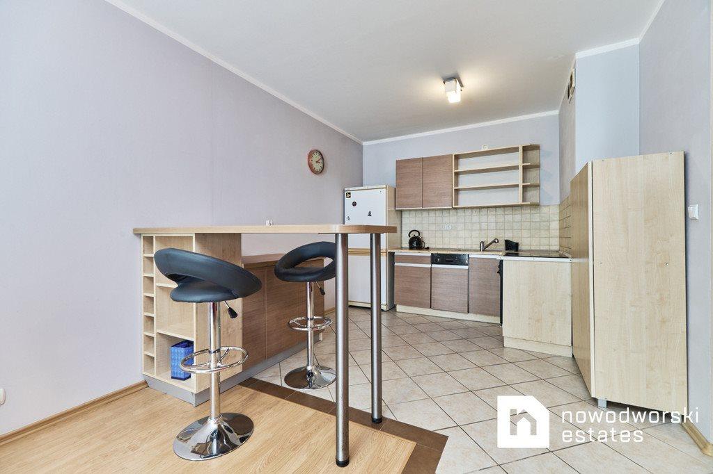 Mieszkanie dwupokojowe na sprzedaż Wrocław, Nadodrze, Nadodrze, Jedności Narodowej  45m2 Foto 3