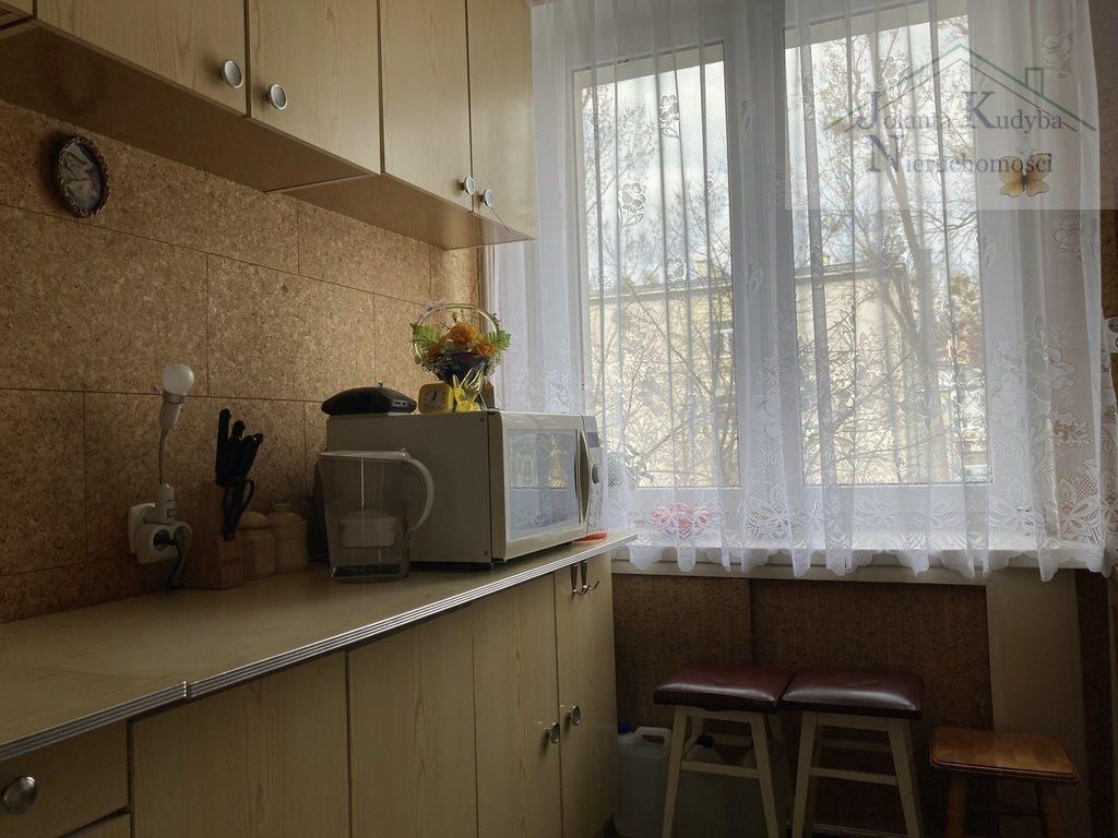 Mieszkanie dwupokojowe na sprzedaż Warszawa, Ursus, gen. Kazimierza Sosnkowskiego  54m2 Foto 4