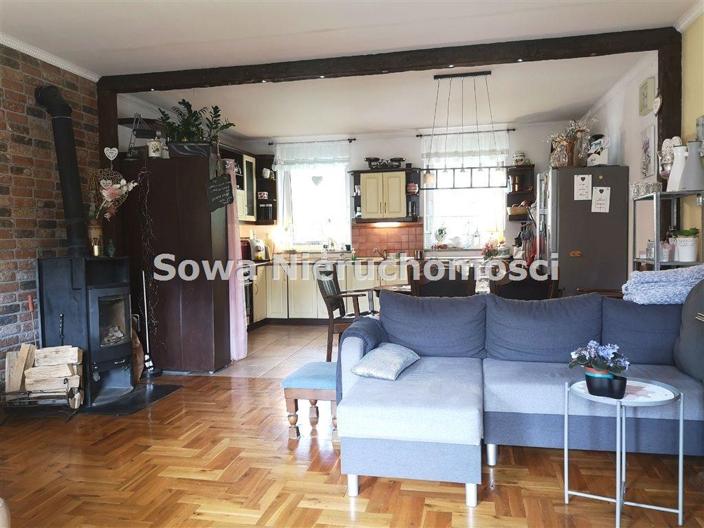 Mieszkanie trzypokojowe na sprzedaż Świebodzice  115m2 Foto 1
