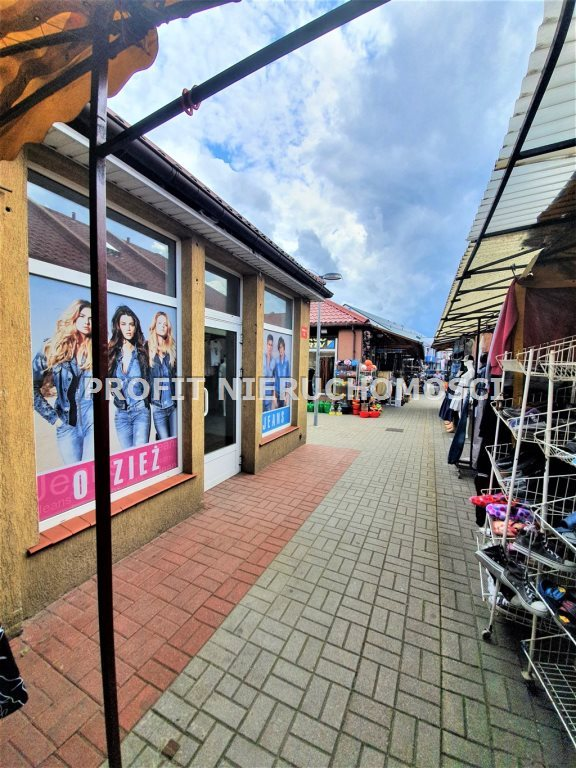 Lokal użytkowy na sprzedaż Lębork, Handlowa  28m2 Foto 3