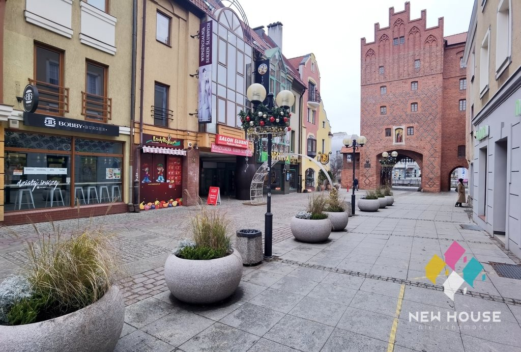 Lokal użytkowy na wynajem Olsztyn, Stare Miasto  70m2 Foto 2