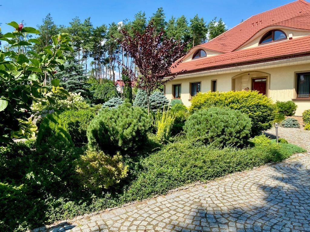 Dom na sprzedaż Łódź, Polesie, Nowe Złotno, Złotno  330m2 Foto 5