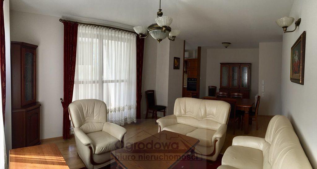 Mieszkanie trzypokojowe na sprzedaż Warszawa, Żoliborz, Gwiaździsta  83m2 Foto 2