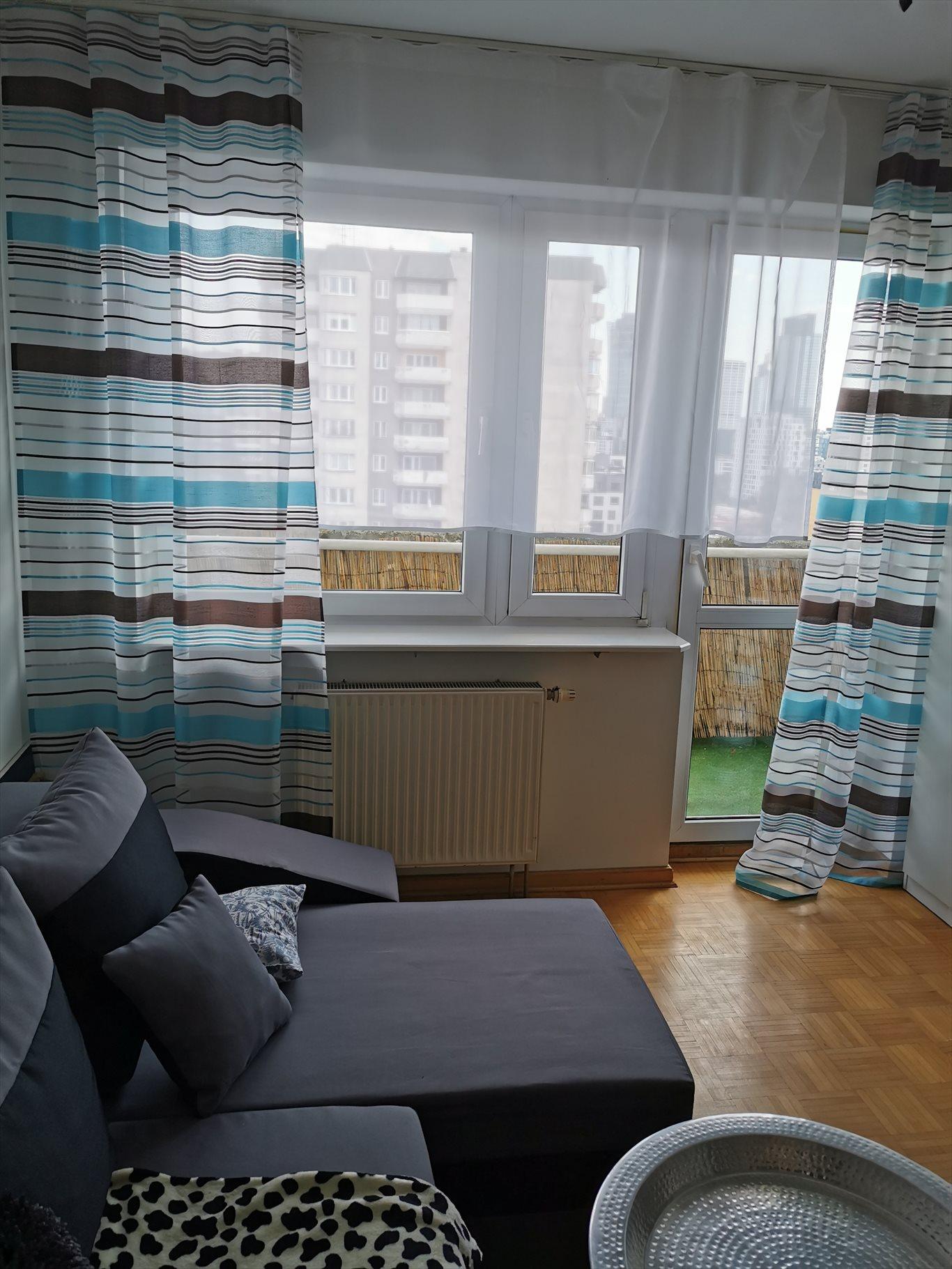 Mieszkanie dwupokojowe na sprzedaż Warszawa, Wola, Płocka 17  42m2 Foto 1