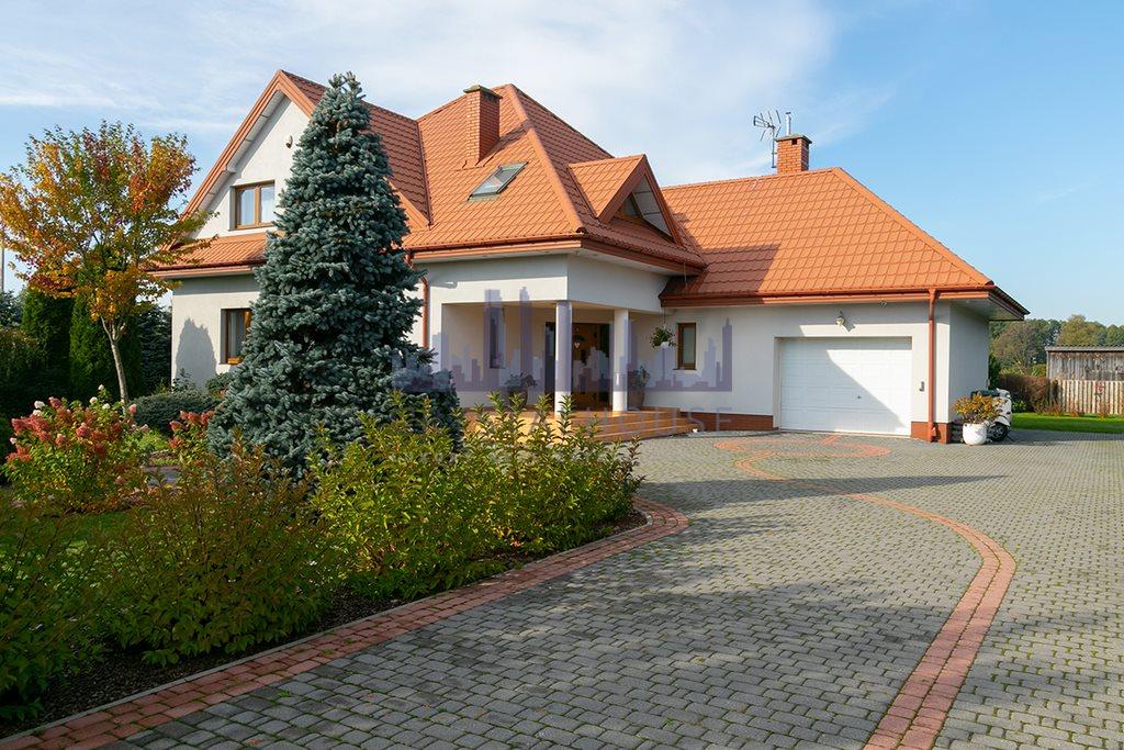 Dom na sprzedaż Myszyniec  246m2 Foto 2