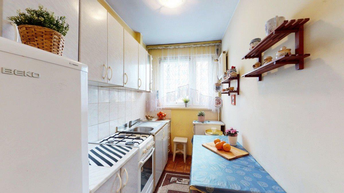 Mieszkanie dwupokojowe na sprzedaż Warszawa, Wola Ulrychów, Jana Krysta  39m2 Foto 5