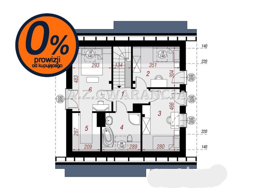 Dom na sprzedaż Górki  102m2 Foto 3
