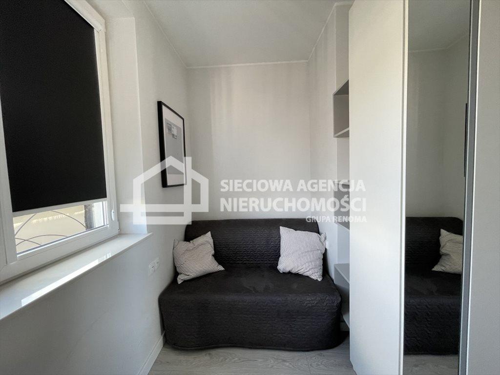 Mieszkanie trzypokojowe na wynajem Gdynia, Śródmieście, Jana Kilińskiego  31m2 Foto 8