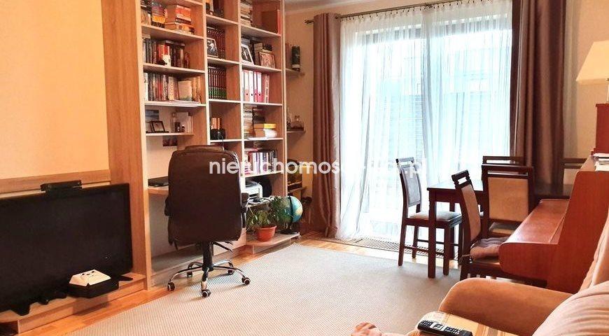 Mieszkanie czteropokojowe  na sprzedaż Bydgoszcz, Fordon  91m2 Foto 4