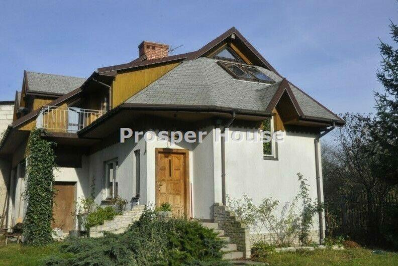 Dom na sprzedaż Chotomów  235m2 Foto 8