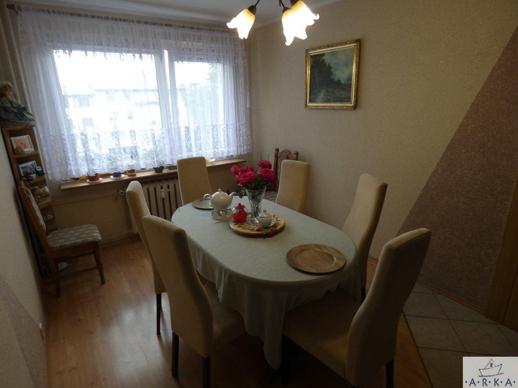 Mieszkanie trzypokojowe na sprzedaż Szczecin, Niebuszewo  50m2 Foto 2