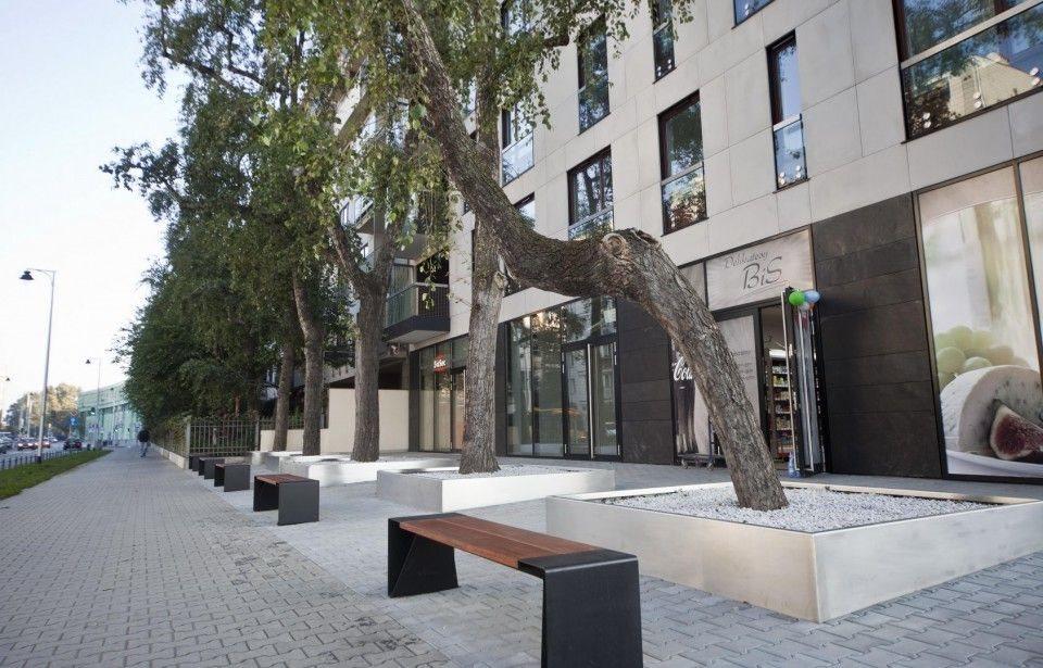 Luksusowe mieszkanie trzypokojowe na wynajem Warszawa, Śródmieście, Powiśle  88m2 Foto 2