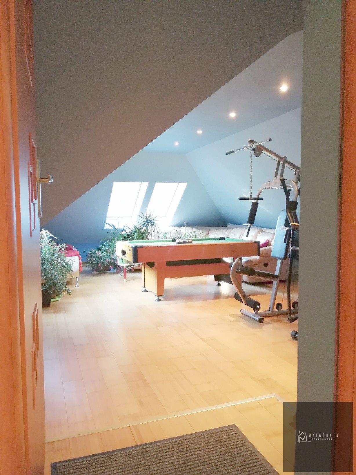 Dom na sprzedaż Tuszyn  242m2 Foto 6