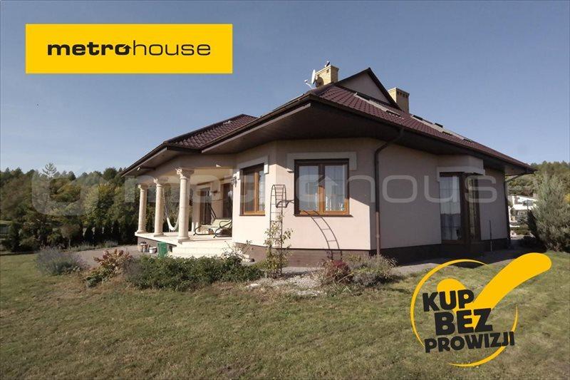 Dom na sprzedaż Rudka, Chełm  218m2 Foto 1