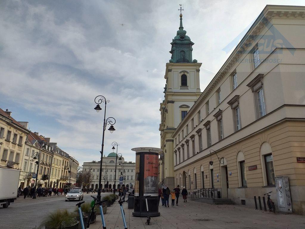 Mieszkanie trzypokojowe na sprzedaż Warszawa, Śródmieście, Romualda Traugutta  75m2 Foto 1