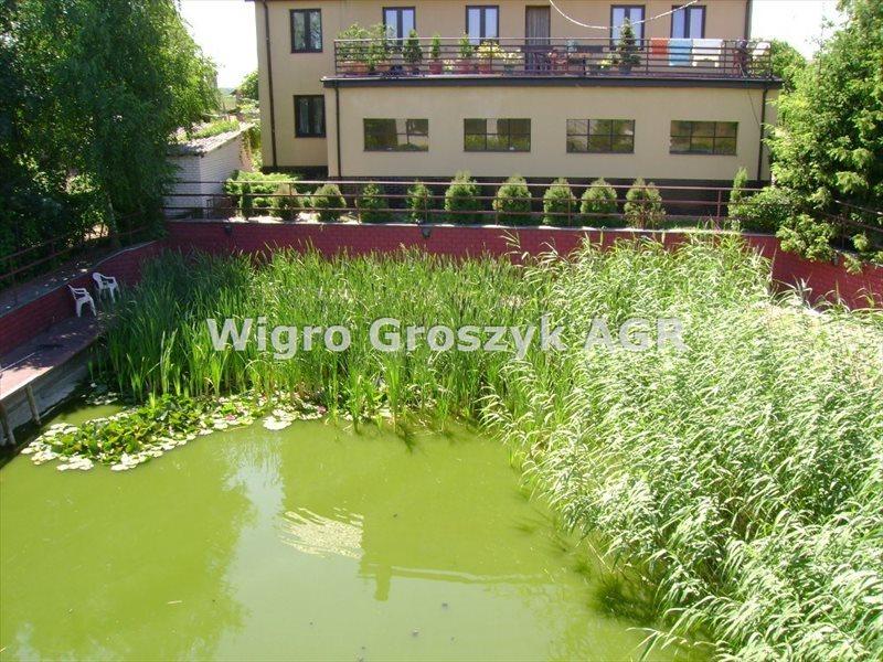 Lokal użytkowy na sprzedaż Pieńków  347m2 Foto 3