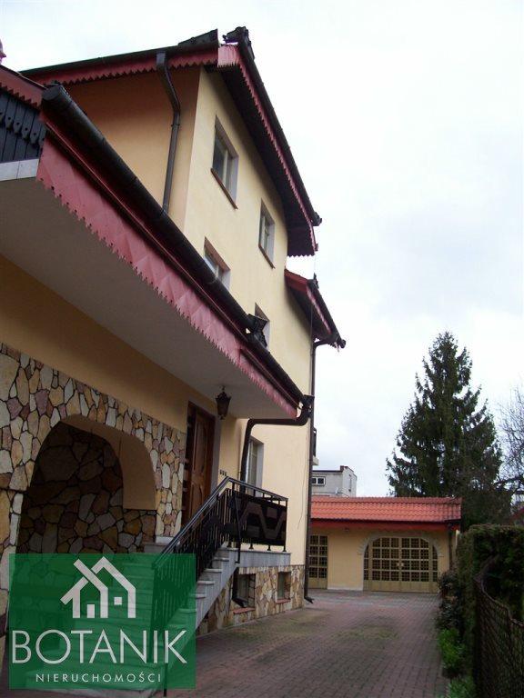 Dom na sprzedaż Lublin, Ponikwoda  470m2 Foto 2