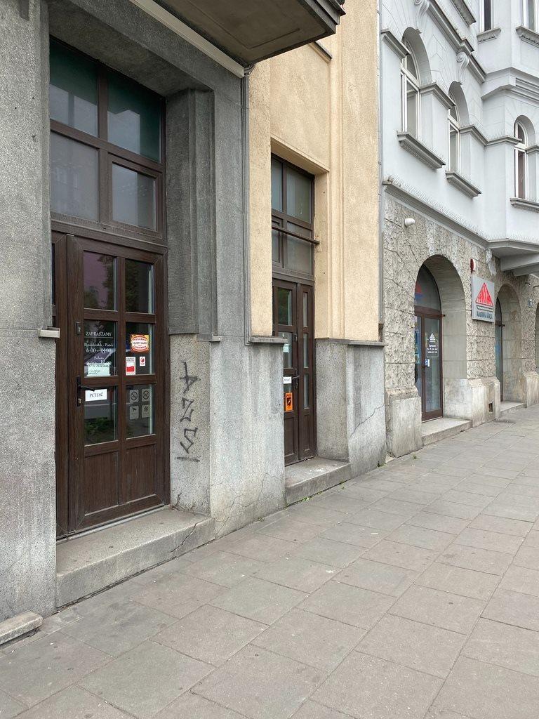 Lokal użytkowy na wynajem Kraków, Stare Miasto, Stare Miasto  50m2 Foto 9
