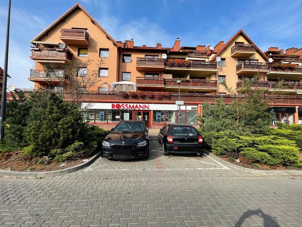 Lokal użytkowy na sprzedaż Wrocław-Krzyki, Partynice, zwycięska  394m2 Foto 3