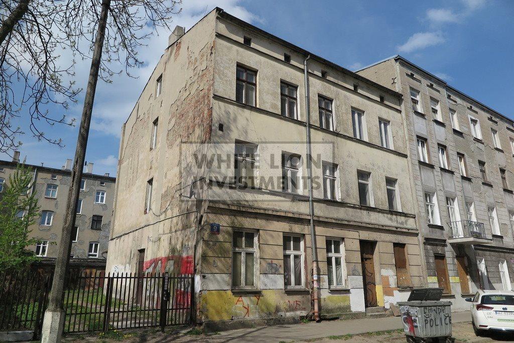 Dom na sprzedaż Łódź  518m2 Foto 1