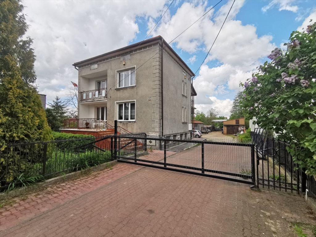 Dom na sprzedaż Choroszcz, Sienkiewicza  150m2 Foto 1