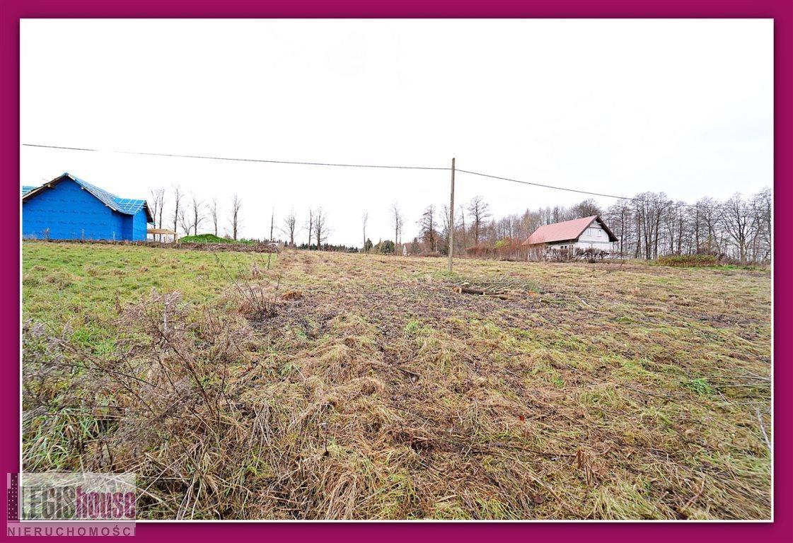 Działka budowlana na sprzedaż Bartąg  1525m2 Foto 9