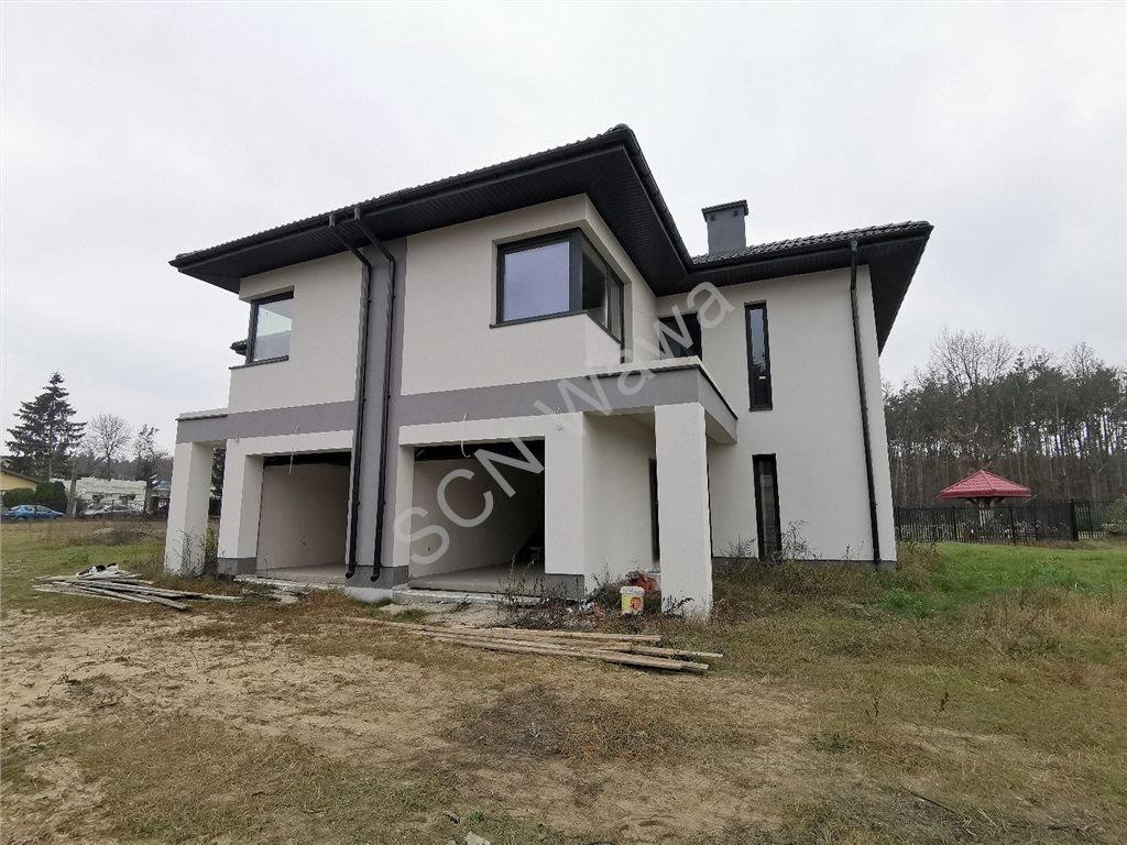 Dom na sprzedaż Łajski  130m2 Foto 1