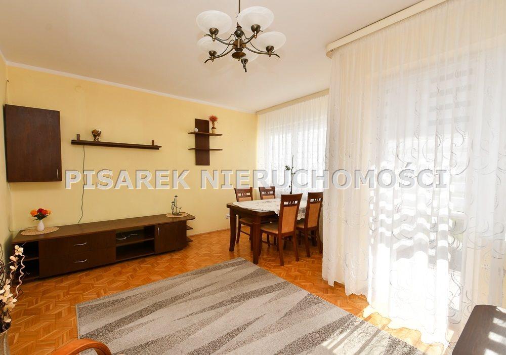 Mieszkanie trzypokojowe na wynajem Warszawa, Bemowo, Górce, Zaborowska  70m2 Foto 1
