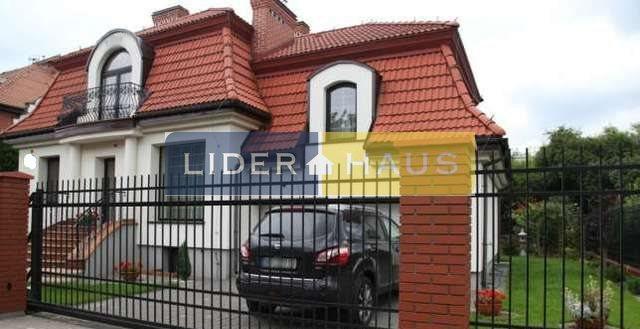Dom na sprzedaż Warszawa, Ochota, Szczęśliwice  290m2 Foto 7