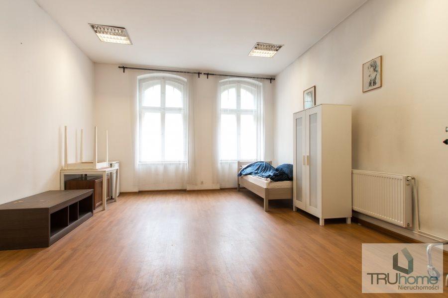 Mieszkanie czteropokojowe  na sprzedaż Katowice, Śródmieście  150m2 Foto 2