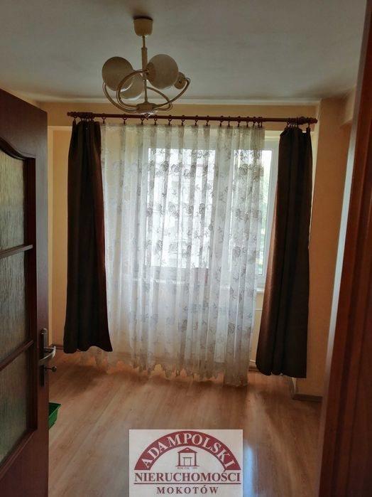 Mieszkanie trzypokojowe na sprzedaż Warszawa, Mokotów, Służew, Jana Sebastiana Bacha  60m2 Foto 4