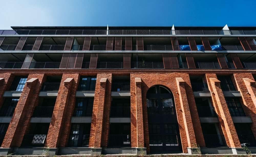 Mieszkanie dwupokojowe na wynajem Kraków, Kazimierz, Św Wawrzyńca 19  45m2 Foto 13
