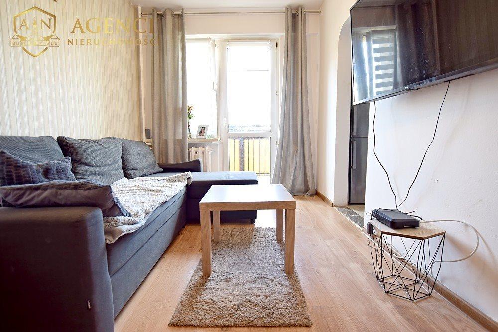 Mieszkanie dwupokojowe na sprzedaż Białystok, Zielone Wzgórza, Lawendowa  33m2 Foto 1