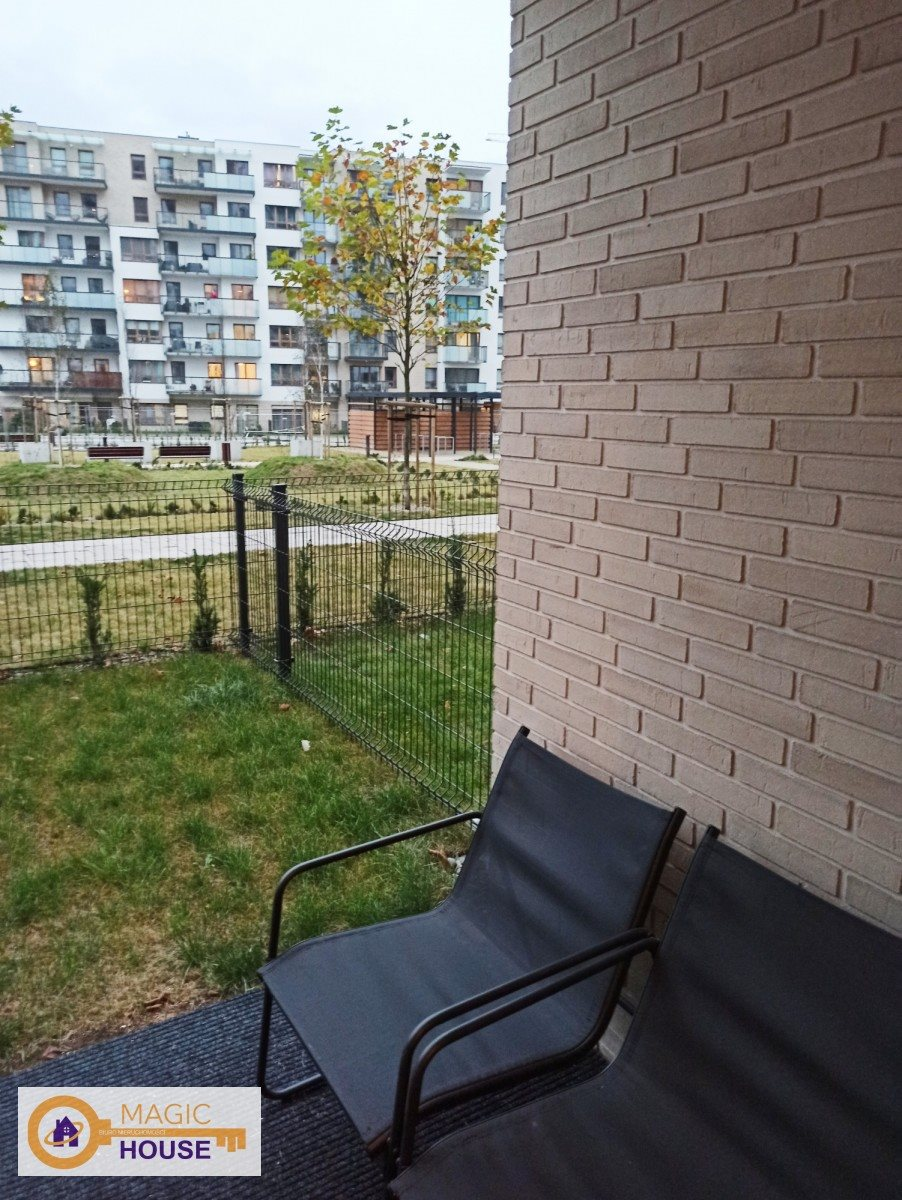 Mieszkanie dwupokojowe na sprzedaż Gdańsk, Letnica, Sucha  34m2 Foto 8