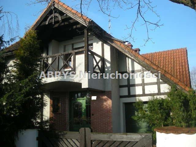 Dom na sprzedaż Olsztyn, Brzeziny, Wiktora Wawrzyczka  336m2 Foto 1
