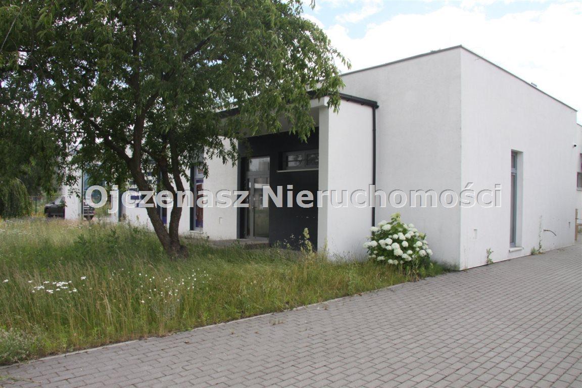 Lokal użytkowy na sprzedaż Bydgoszcz, Glinki  393m2 Foto 3