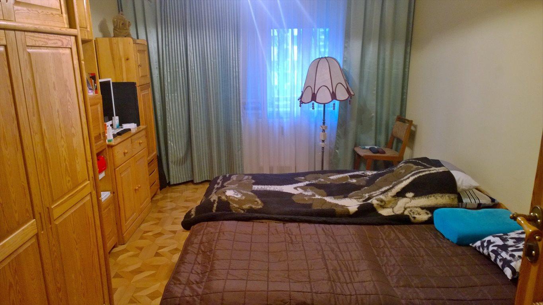 Mieszkanie trzypokojowe na sprzedaż Warszawa, Wola, Jaktorowska  83m2 Foto 4