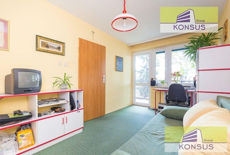 Mieszkanie czteropokojowe  na sprzedaż Kielce, Centrum  79m2 Foto 5