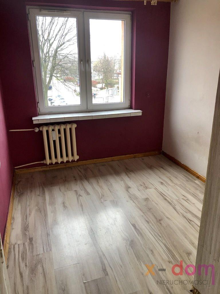 Mieszkanie czteropokojowe  na sprzedaż Skarżysko-Kamienna  57m2 Foto 9