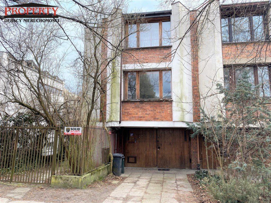 Dom na sprzedaż Łódź, Śródmieście, os. Radiostacja, Osiedle Radiostacja  203m2 Foto 2