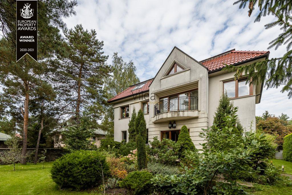 Dom na sprzedaż Warszawa, Wawer, Radość  477m2 Foto 2
