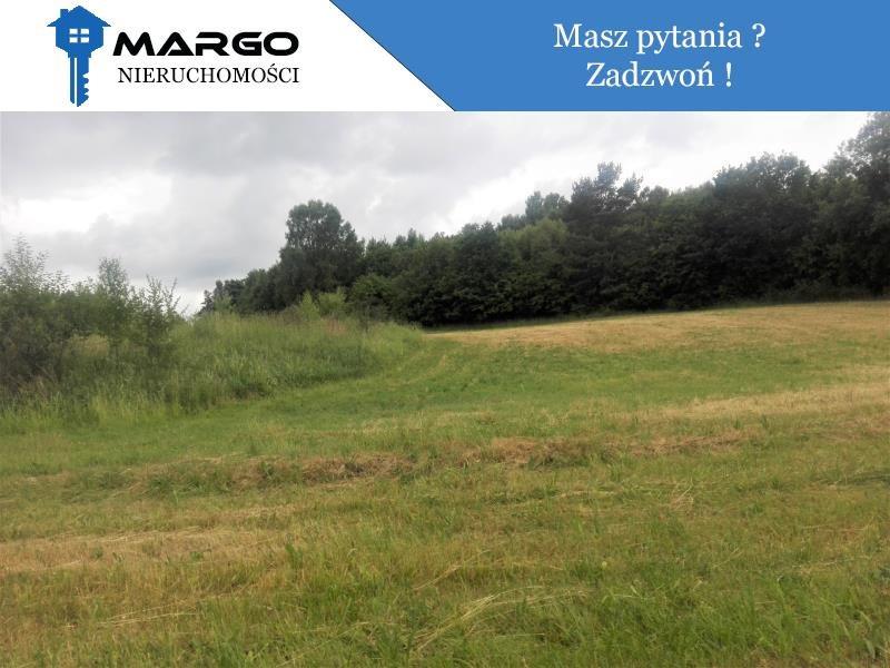 Działka inna na sprzedaż Kielno, Polna  50000m2 Foto 5