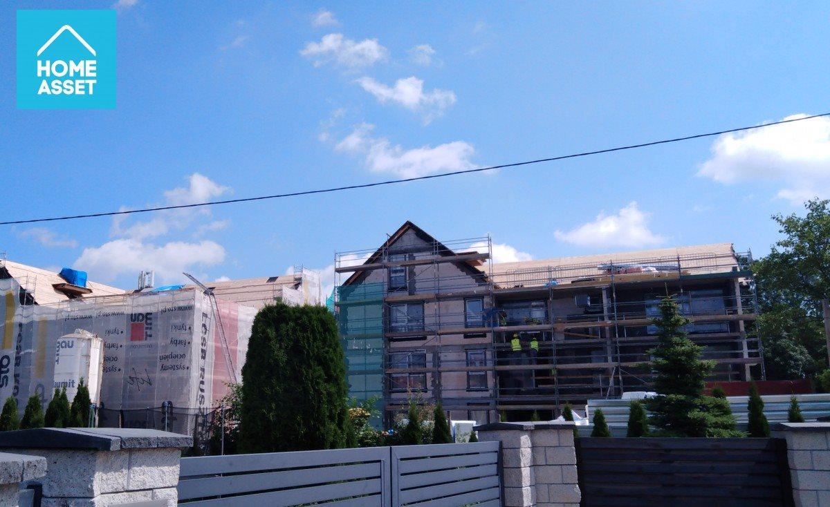 Mieszkanie dwupokojowe na sprzedaż Gdańsk, Sobieszewo, Nadwiślańska  38m2 Foto 2
