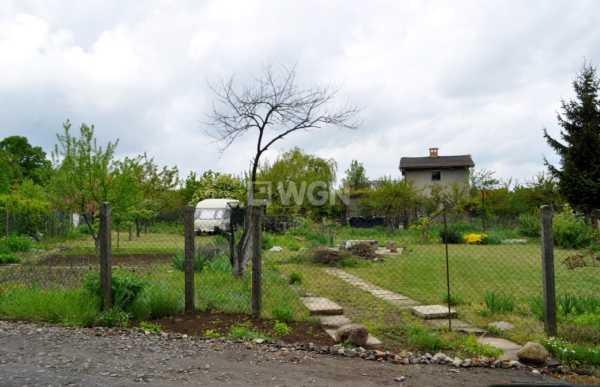 Działka rekreacyjna na sprzedaż Głogów, Ogrodników  708m2 Foto 3