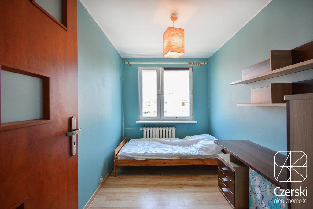 Mieszkanie trzypokojowe na sprzedaż Kraków, Bieżanów, Bieżanów, Aleksandry  63m2 Foto 8