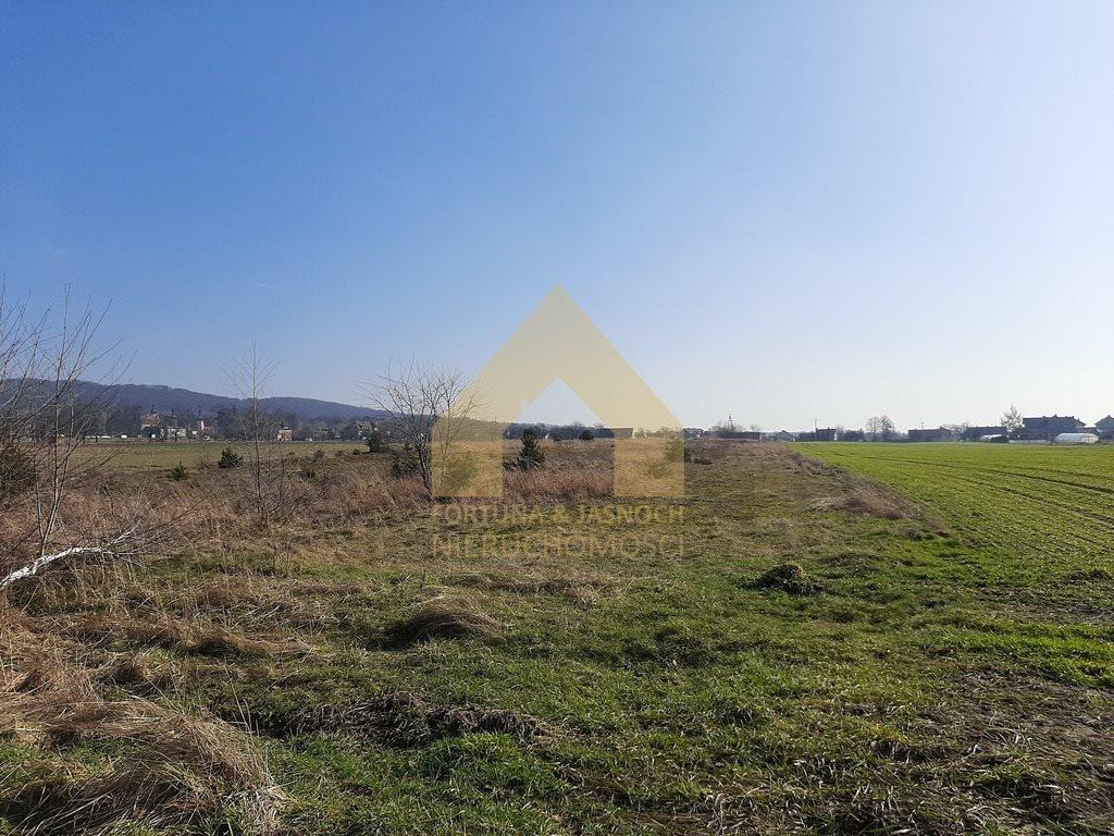 Działka rolna na sprzedaż Żyrowa  17020m2 Foto 2