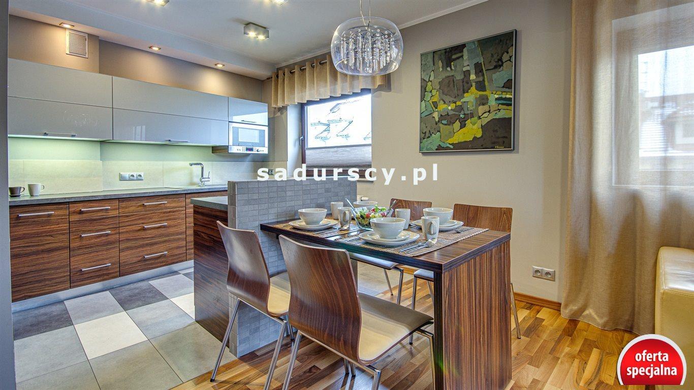 Mieszkanie dwupokojowe na sprzedaż Kraków, Dębniki, Kliny, Babinicza  51m2 Foto 6