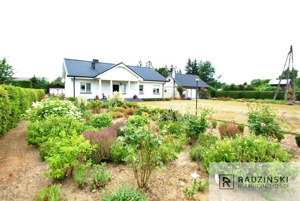 Dom na sprzedaż Gorzów Wielkopolski  130m2 Foto 1