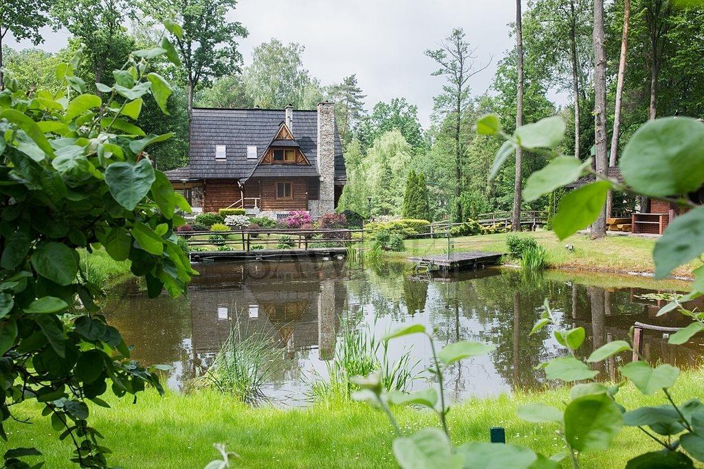 Dom na sprzedaż Adamów-Wieś  320m2 Foto 12