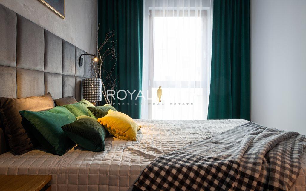 Mieszkanie dwupokojowe na sprzedaż Warszawa, Mokotów, Bergamotki  50m2 Foto 1